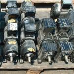 Getriebemotoren