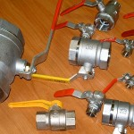 Valves and Gate-valves